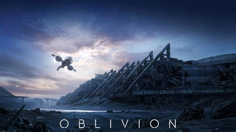 full hd wallpaper oblivion ruin megapolis plane desktop