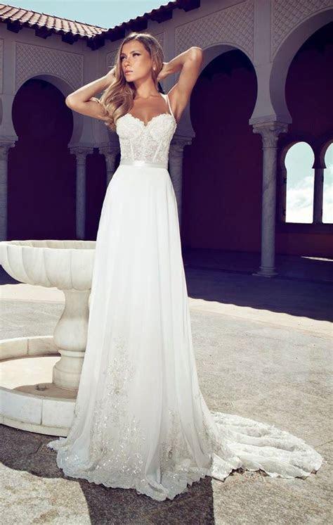 Top 16 Julie Vino Designer White Wedding Dresses ? Unique