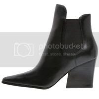 KENDALL + KYLIE - FINLEY - Ankle Boot - black