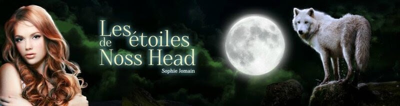 Les étoiles de Noss Head