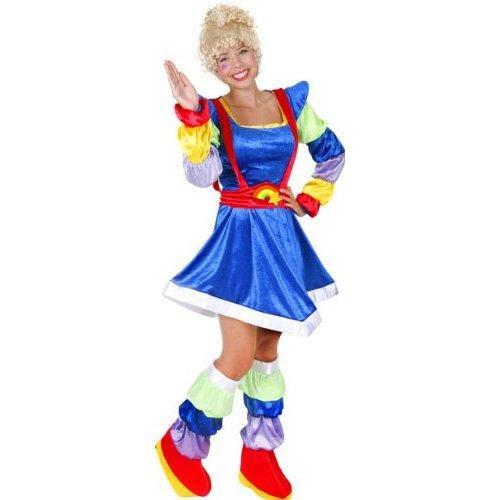 Image result for rainbow brite costume