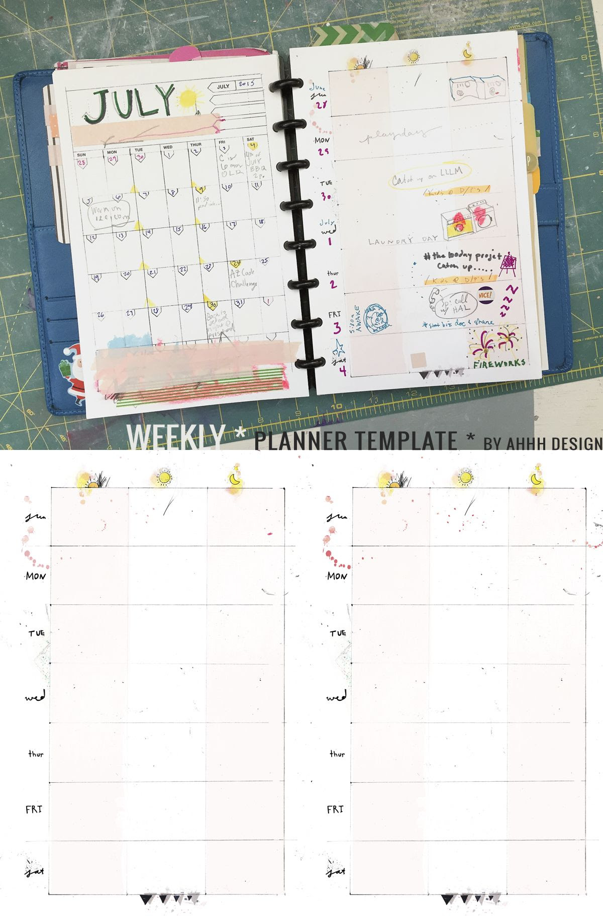 1000+ images about DIY Planners and Binders on Pinterest ...