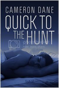 Quick to the Hunt Cover