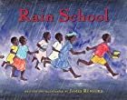 Rain School by James Rumford