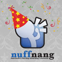 Nuffnang 5th Birthday Celebration