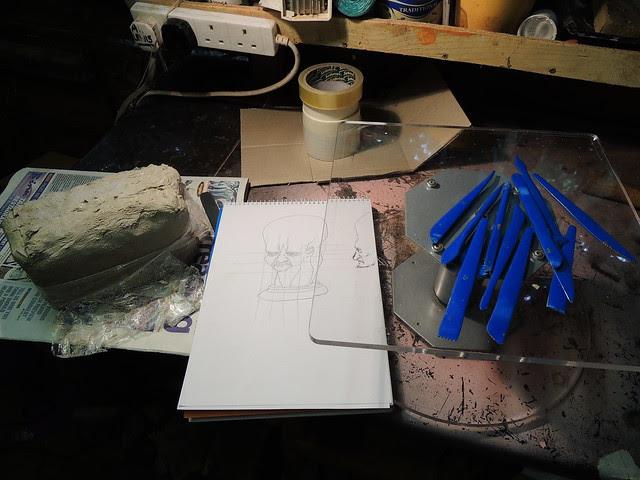 Twitr_janus clays and tools