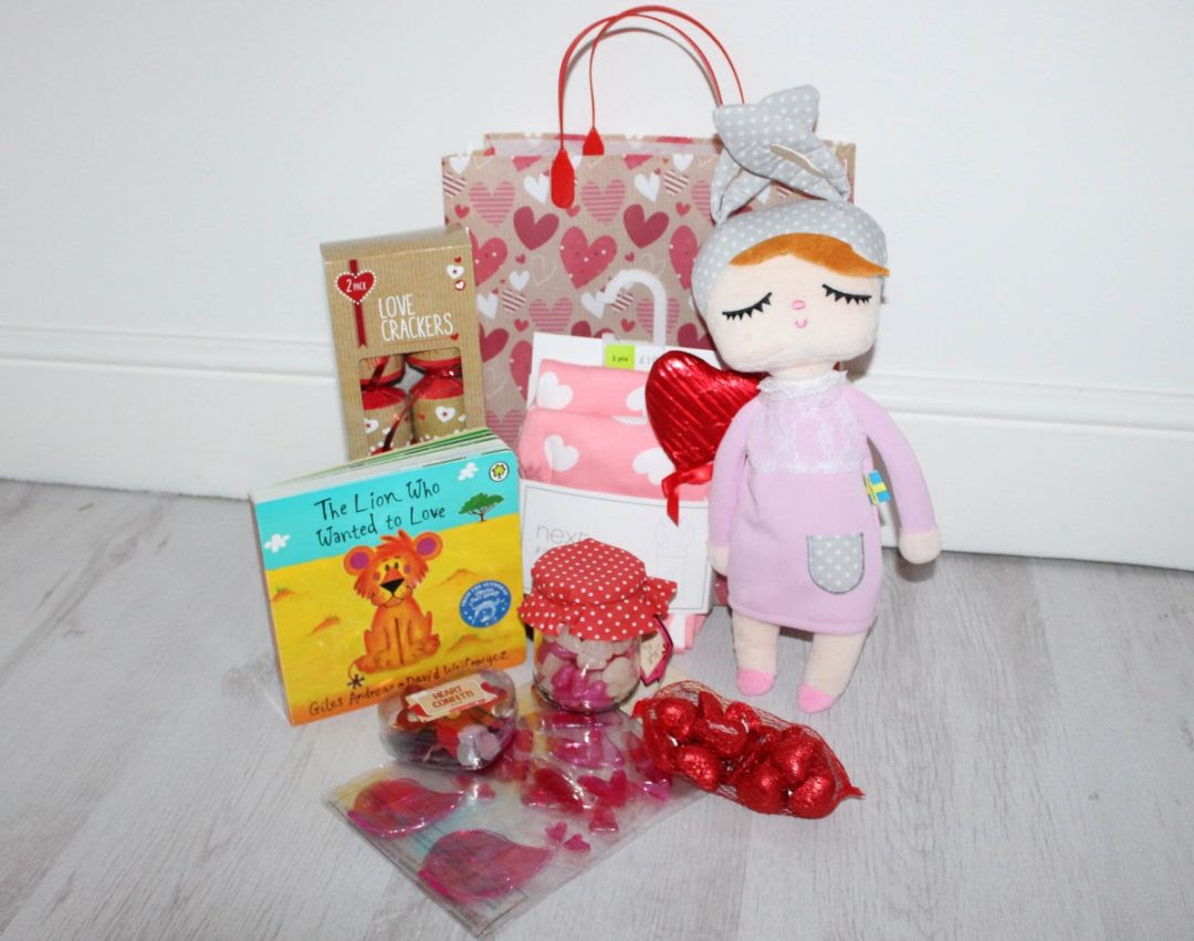 Valentines Day Gift Ideas For Kids Roseyhome