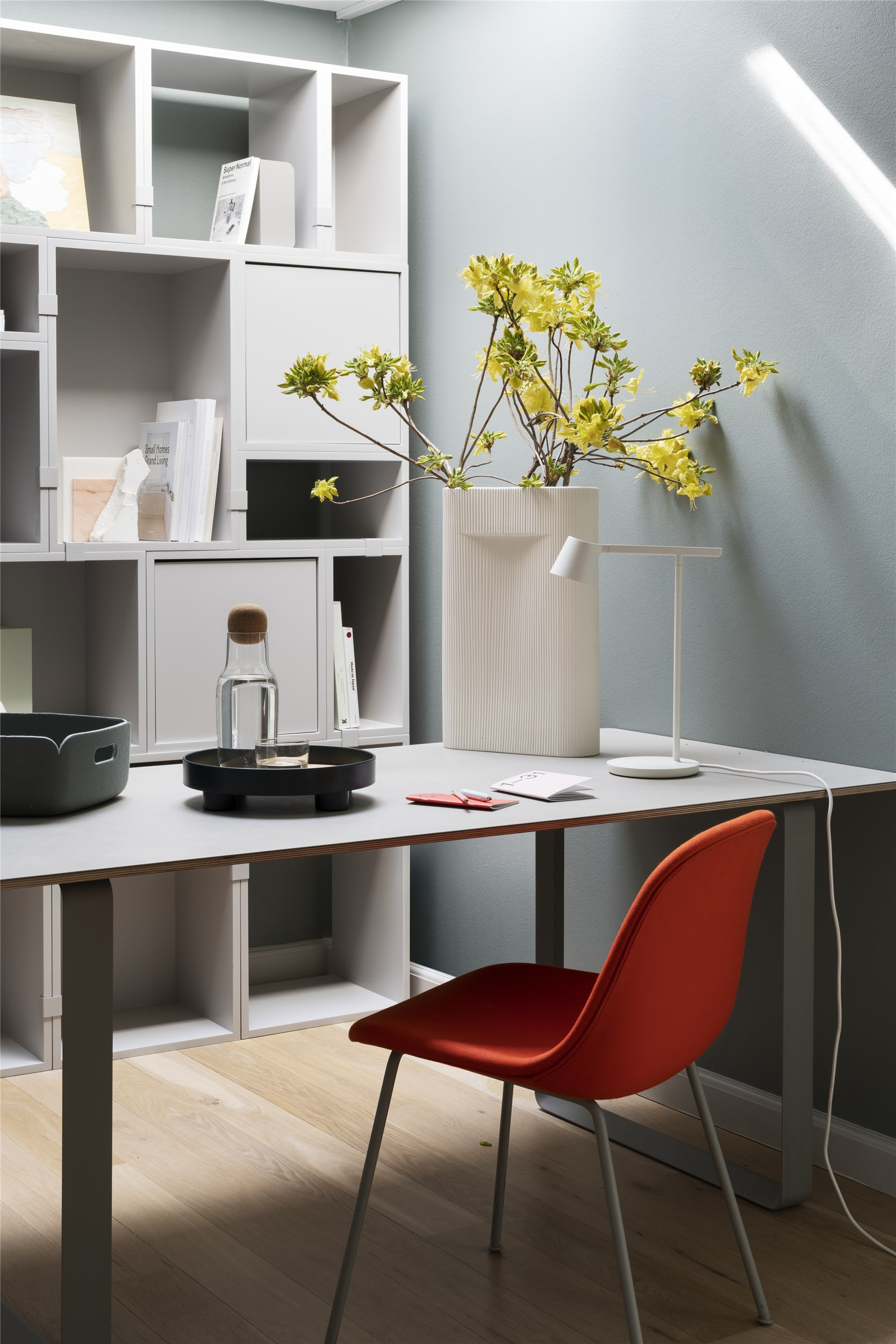 How To Create Your Ideal Home Office Valeria Crescenzi