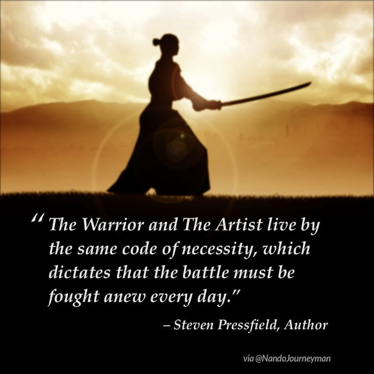 Motivation Today Warrior Quotes