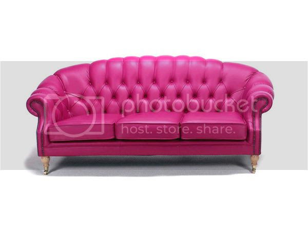 Chesterfield Sofa Design