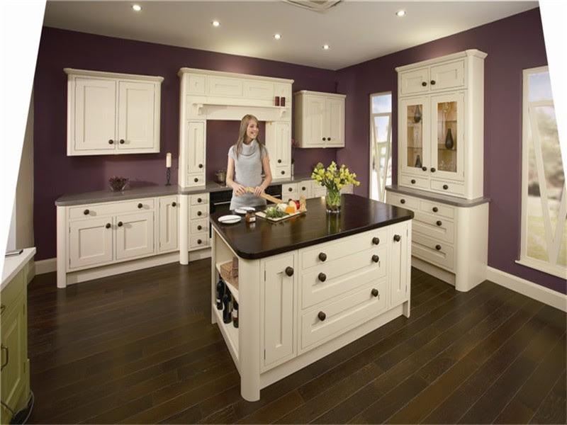 pvc kitchen cabinet furniture sets