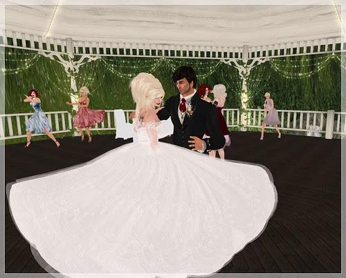 Wedding Day - First Dance
