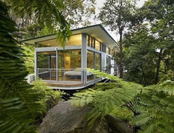 47+ Design Interior Rumah Kaca Minimalis Pictures - rumah