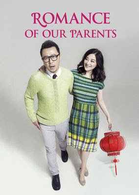 Romance of Our Parents - Season 1
