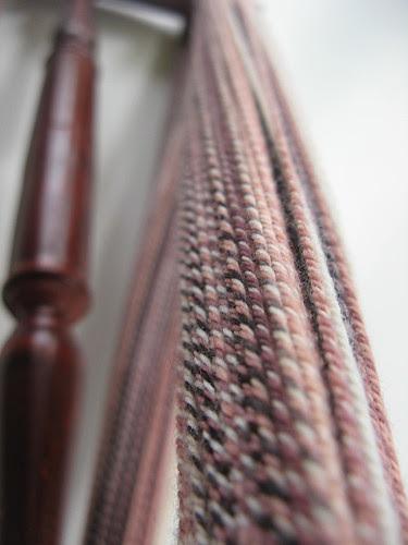 Pink Granite niddy closeup