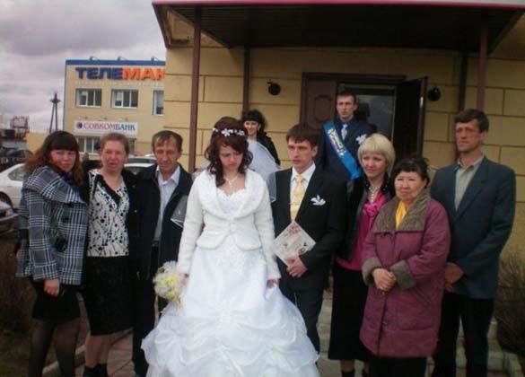 Η πιο ευτυχισμένη νύφη όλων των εποχών (5)