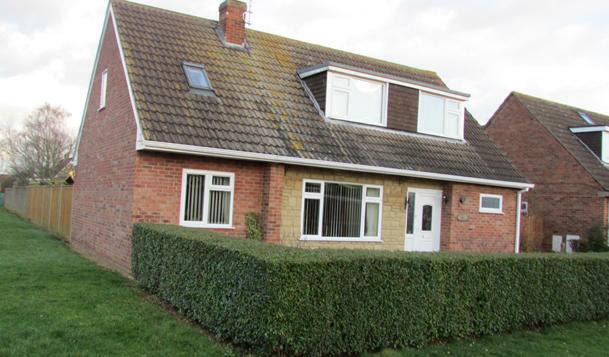 4 bedroom detached house for sale in Elter Walk, Gunthorpe ...