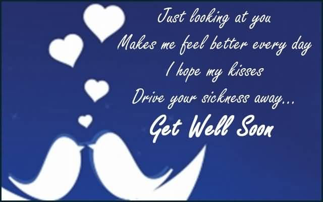 Get Well Soon Quotes And Get Well Soon Sayings Images About You Make