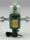 Minifig No: bob027  Name: Plankton - Domed Helmet