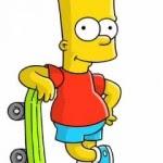 """La """"Conspiración Bart Simpson"""": una generación enganchada al monopatín… de por vida"""
