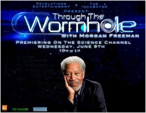 Through the Wormhole: Is There Life After Death