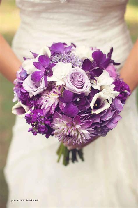 Best 25  Purple wedding flowers ideas on Pinterest
