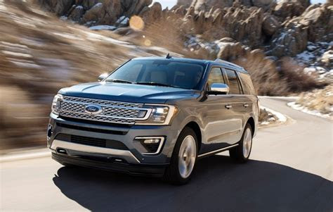 ford expedition king ranch colors release date