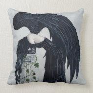Despair Pillow throwpillow