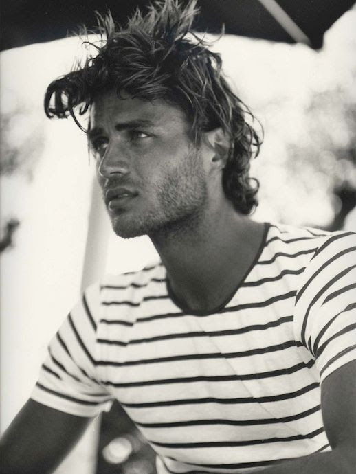 25 Stylish Hot Guys In Stripes -- Christian Jorgensen -- Tan and Nautical -- Mens Style -- Via Scoop Models photo 7-25-Stylish-Hot-Guys-In-Stripes-Christian-Jorgensen-Tan-Nautical-Mens-Style-Via-Scoop-Models.jpg