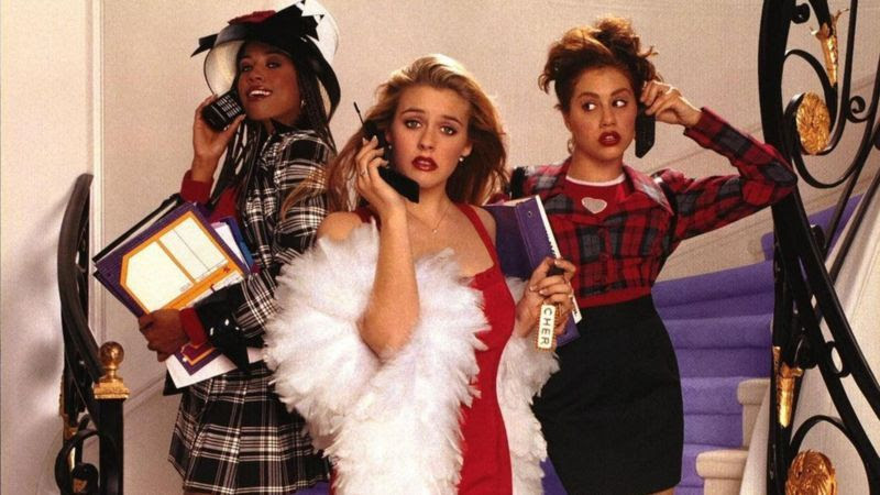 4 Le Fashion Blog 7 Stylish Film Inspired Halloween Costume Ideas Clueless Plaid Skirt 90s Style photo 4-Le-Fashion-Blog-7-Stylish-Film-Inspired-Halloween-Costume-Ideas-Clueless-Plaid-Skirt-90s-Style.jpg