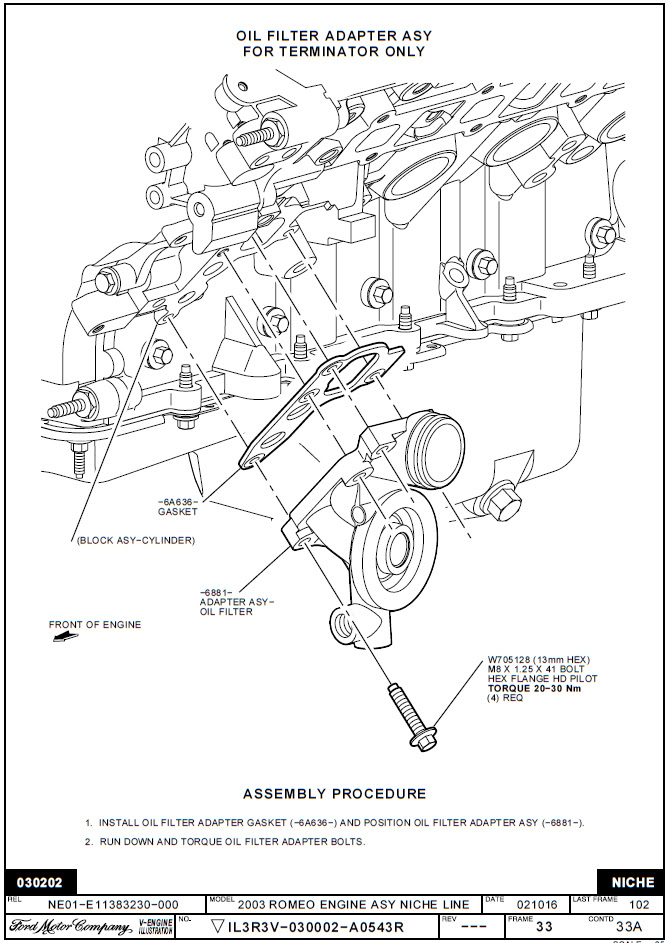 28 Ford 46 Coolant Flow Diagram Manual Guide