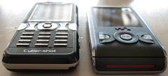 new phone :: ny mobil #2