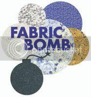 Fabric Bomb
