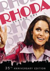 Rhoda - Season One