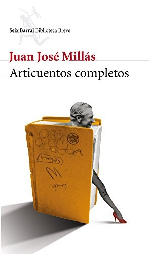 Articuentos by Juan Jos Mill s