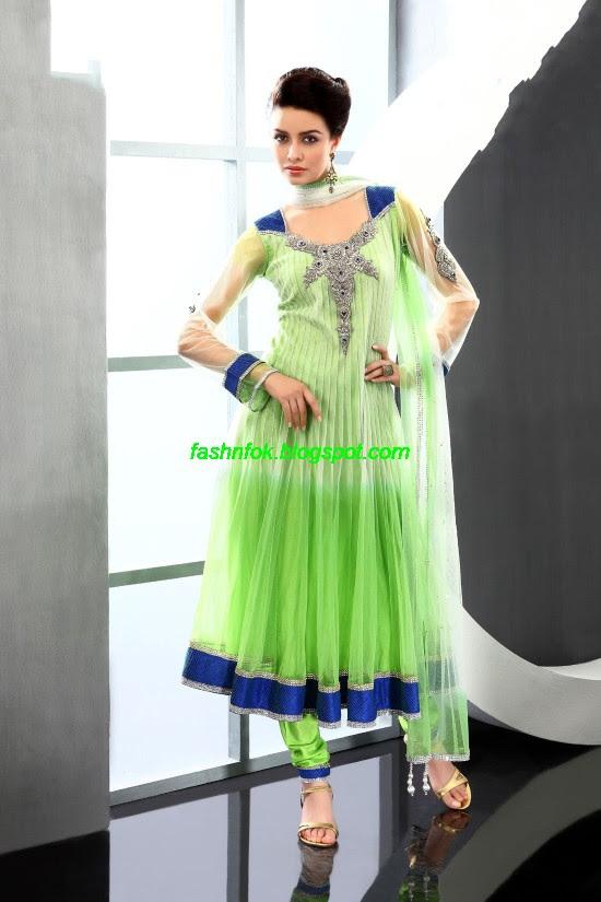 Indian-Anarkali-Umbrella-Frocks-2013-Anarkali-Churidar-Salwar-Kameez-New-Fashionable-Clothes-