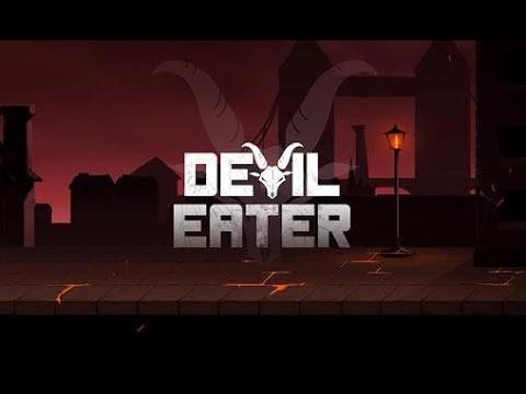 Devil Eater - Mobil Oyun - Zor