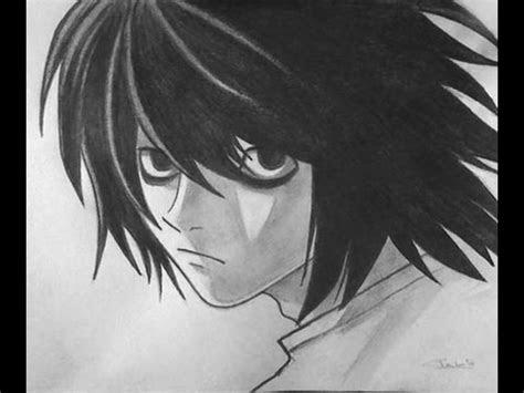 draw  death note manga youtube