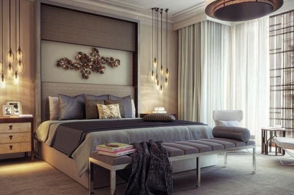 Nachttisch Designs, die Sie inspirieren - tolle Beispiele