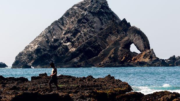 Playas de Huarmey: un paraíso por conocer que corre peligro
