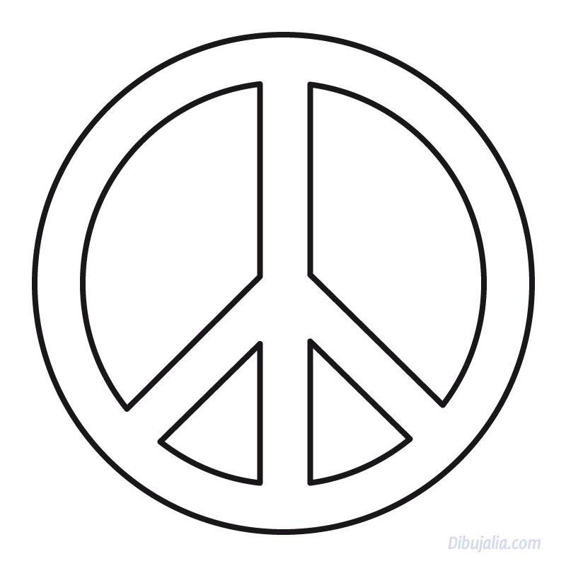 Disegni Pace Nel Mondo Da Colorare Disegni Da Colorare Disegni