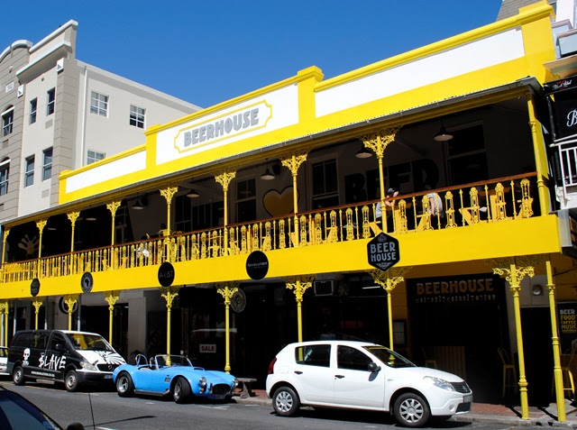 Beerhouse Cape Town