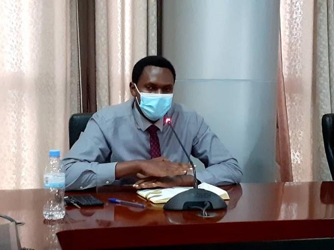Mvura Nkuvure ni uburyo inzego z'ibanze zakwifashisha mu gukumira amakimbirane mu ngo #Rwanda #RwOT via @kigalitoday #rwanda #RwOT
