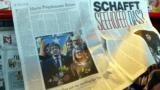 "Article al diari ""Frankfurter Allgemeine"" (ACN)"