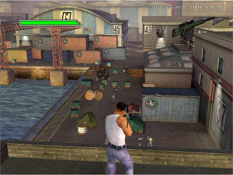 Bad Boys 2 Free Download