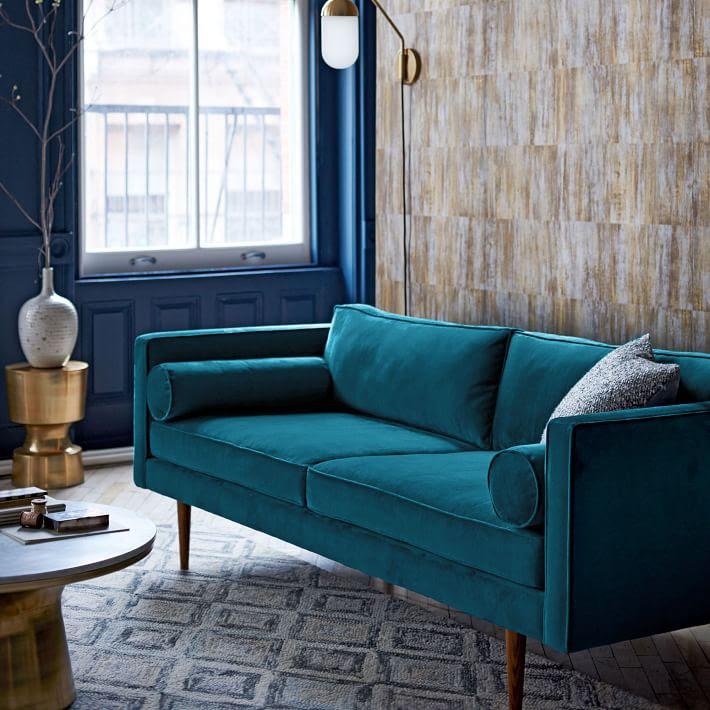 Mid Century Modern Sofa Furniture - is it worth investing ...