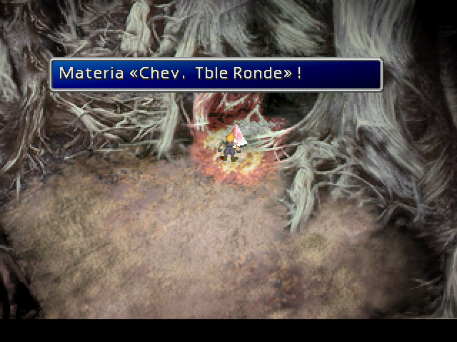 Final Fantasy 7 Perfect Party Sur Le Forum Final Fantasy
