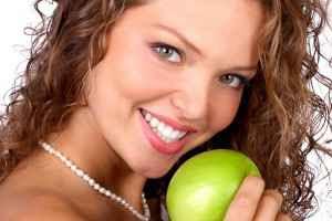 Яблочная диета 3 дня