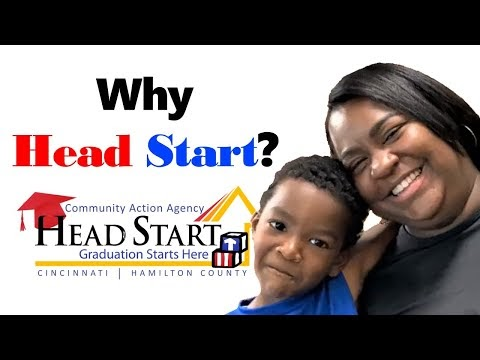 WHY HEAD START? by Head Start Parent Chanel Wood