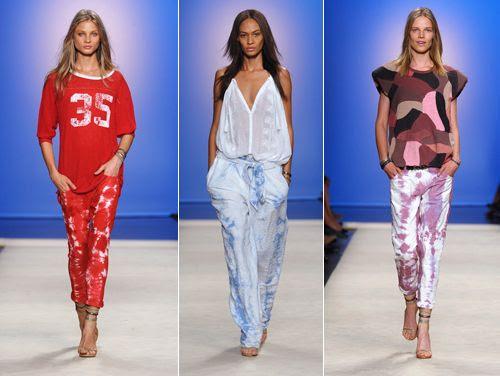 DIY Isabel Marant Jeans